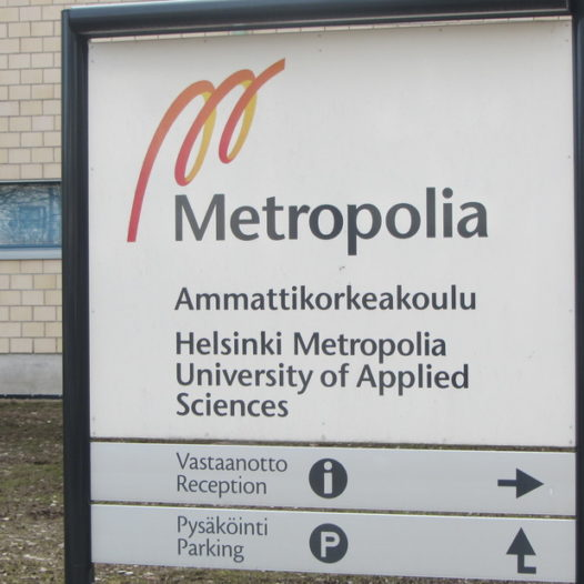 Study in Helsinki, Finland and get admission letter in 15 days!